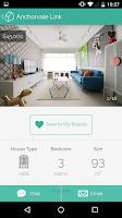 Screenshot of Qanvast Interior Design Ideas