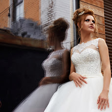 Wedding photographer Olga Ryzhaya (oliakozel). Photo of 21.06.2017