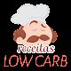 Receitas Low Carb em Português - Dieta e Saúde apk