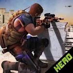 Sniper Hero 3D Future Battle Icon