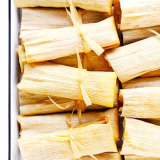 How To Make Tamales.
