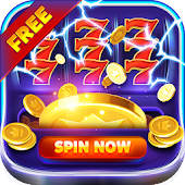 Gold Party Casino : Free Slot Machine Games
