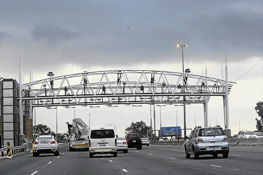Many on social media claimed they were never going to pay their e-toll bills anyway.