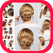 Easy Hairstyle Tutorial Pro