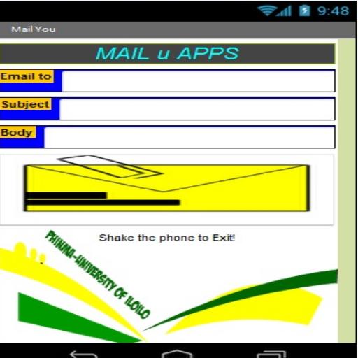 Mail u App