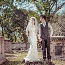 Wedding photographer JA Hsu (ja__hsu). Photo of 07.02.2014