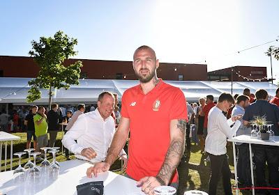 Vanja Milinkovic-Savic trekt naar Standard