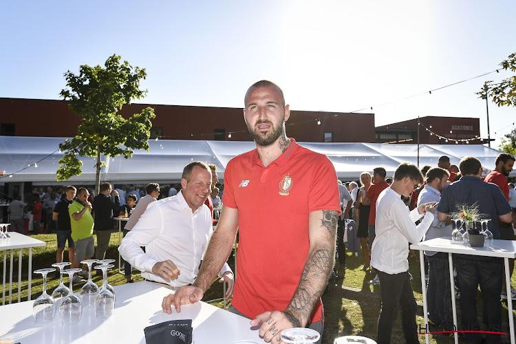 OFFICIEL : Vanja Milinkovic-Savic est Rouche !