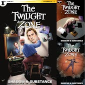 Twilight Zone: Shadow and Substance