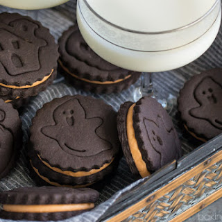 Chocolate Cocoa Balls Recipes