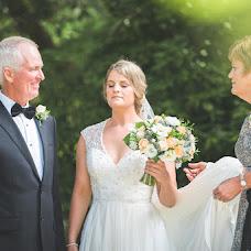 Wedding photographer Marco Marroni (marroni). Photo of 05.04.2016
