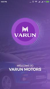 Varun Employee - náhled
