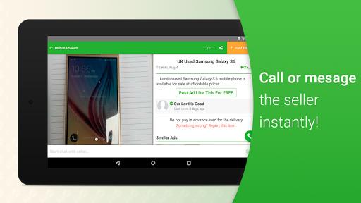 Jiji.ng – Buy Cheap and Safe app (apk) free download for Android/PC/Windows screenshot