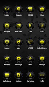 Sungini - Icon Pack v1.0