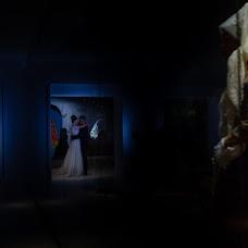 Wedding photographer Marco Usala (marcousala). Photo of 09.08.2016