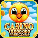 Slots - Lucky Bird Casino icon