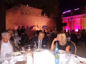Photo: Merci to Frederic Moline, Head of the orga-TEAM in Nimes