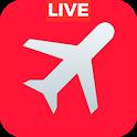 Flight radar tracker - Fly radar icon