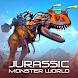 ジュラシック・モンスターワールド: 恐竜大戦 3D FPS - Androidアプリ