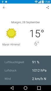 aktuelle temperatur chemnitz