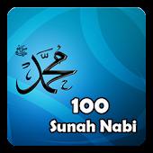 100 Sunah Nabi