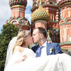 Wedding photographer Anya Chelcova (annacheltsova). Photo of 20.07.2016