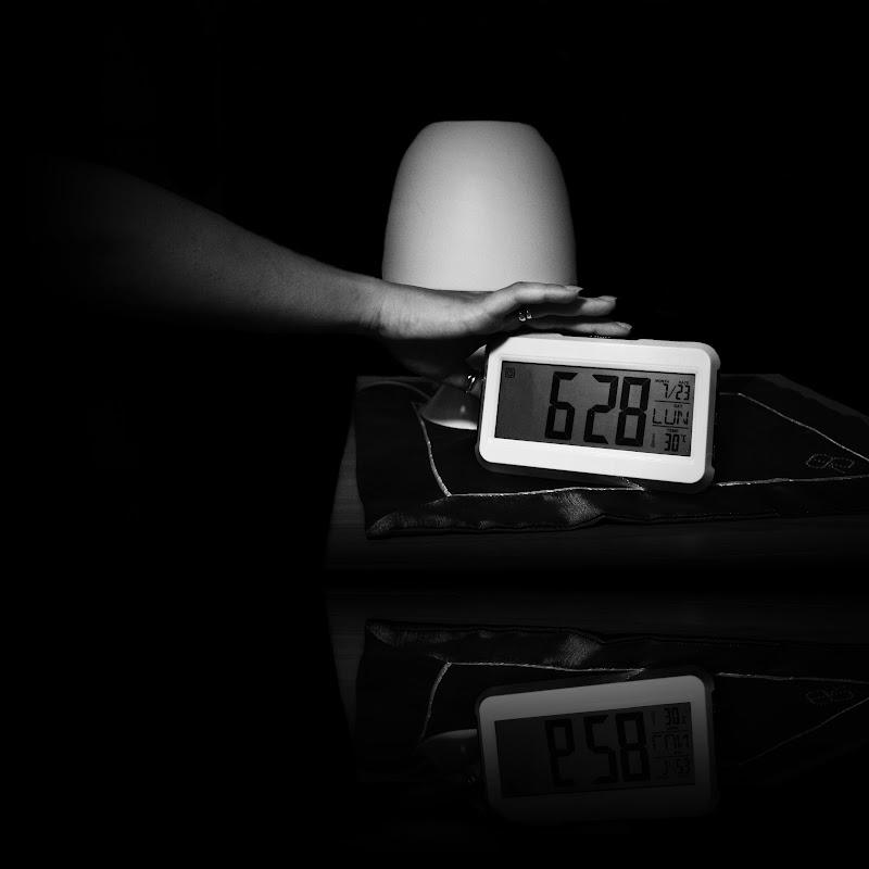 """L'incubo del mattino """"LA SVEGLIA"""" di domenico militello photography"""