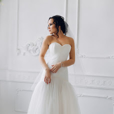 Wedding photographer Olga Mogilevceva (olgamogilevtseva). Photo of 03.04.2017