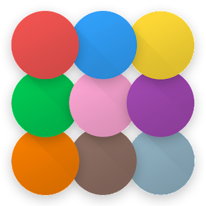 9 Colors for PC and MAC