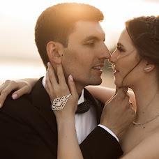 Wedding photographer Anastasiya Sokolova (NastiaSokolova). Photo of 18.07.2017