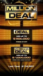 Million Deal: Win A Million Dollars 1