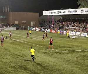 Le FC Liège signe un premier succès dans une rencontre éprouvante