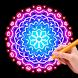 Doodle Master - Glow Art image