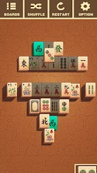 Download Mahjong ! for android | Seedroid