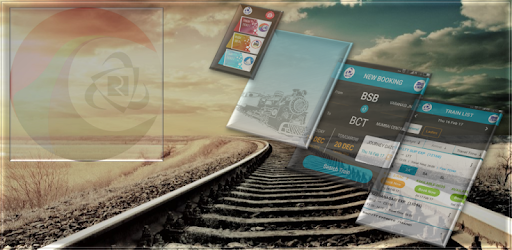 ** IRCTC Rail Connect : The Official Mobile App **