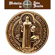 PODEROSA MEDALLA DE SAN BENITO 3.0.0 Icon