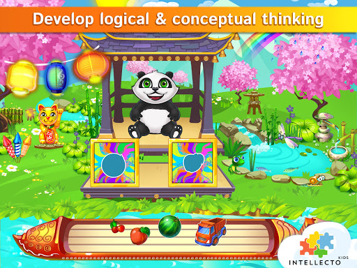 IntellectoKids Preschool Academy screenshot 10