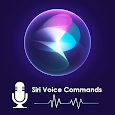 Siri Commands - Voice Command Assistant