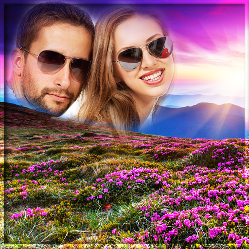 Sunset Photo Frames file APK Free for PC, smart TV Download