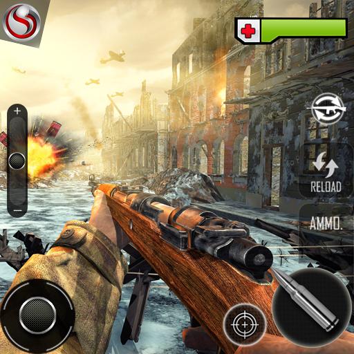Baixar Call for War - New Sniper FPS Shooting Game para Android