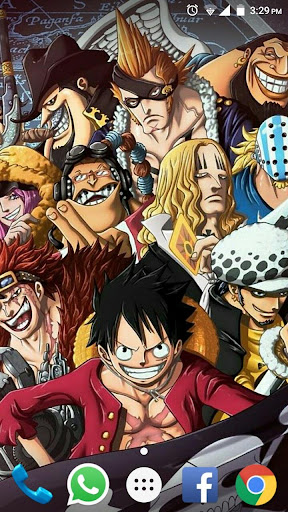 Download One Piece Wallpaper Hd On Pc Mac With Appkiwi Apk