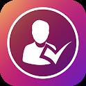Analyzer for Instagram - Instant Follower Analyzer icon
