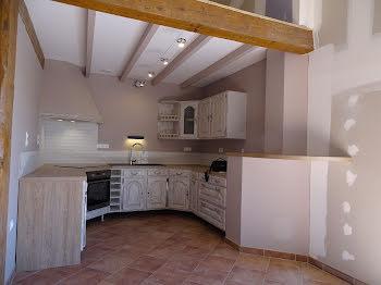 maison à Le Chaffaut-Saint-Jurson (04)