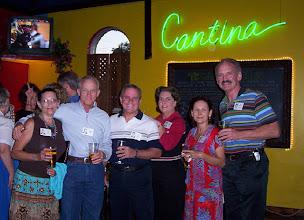 Photo: Judith Nida, Bob Nida, Terry Dietz, Laura Dietz, Nancy (Seiler) McCarthy, Peter McCarthy