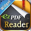 ezPDF Reader Widgets icon