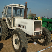 Wallpapers TAFE Tractor