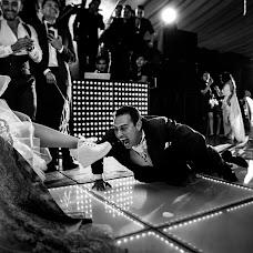शादी का फोटोग्राफर Gustavo Liceaga (GustavoLiceaga)। 06.03.2017 का फोटो