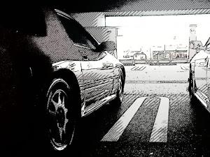 シルビア S14 後期のカスタム事例画像 いっちーさんの2018年07月20日01:34の投稿
