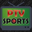 Ptv Sports Live Cricket Tv icon