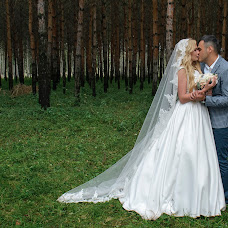 Wedding photographer Ekaterina Burdyga (burdygakat). Photo of 31.08.2015